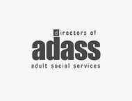 Association of Directors of Adult Social Services (ADASS) Logo