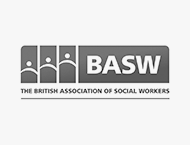 British Association Social Workers (BASW) Logo