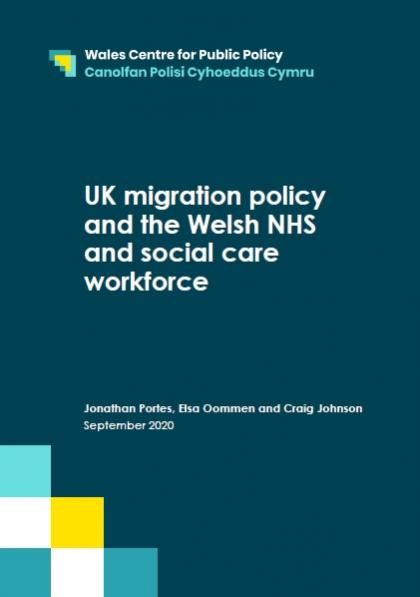 Report Launch: Social care workforce faces increased challenges from new UK immigration laws