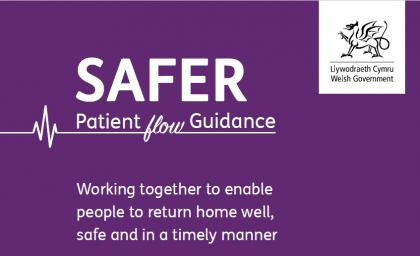 Guidance on Unscheduled Care: Safer Patient Flow